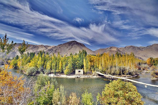 Iran Nature - طبیعت ایران