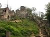 Rudkhan Castle - قلعه رودخان