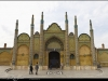 Shahzade Hoseyn shrine - امامزاده شاهزاده حسین