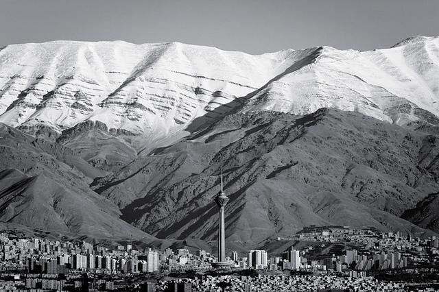 Clean Tehran