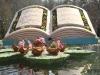 Vakil Abad (Vakilabad) Garden - باغ وکیل آباد