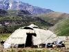 Shahsavan nomads - عشایر شه سون
