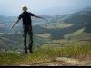 The wind will take me - باد مرا خواهد برد