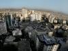 Tehran panoramic view - پانورامای تهران