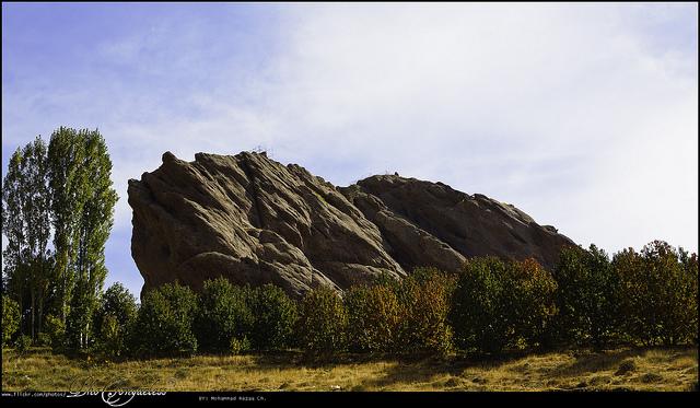 Hassan e Sabbah Fortress - قلعه حسن صباح