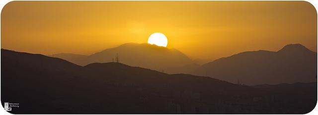 Easteren Sun