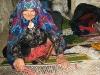 Old weaver - ننه عصمت