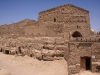 Narin (Narenj) Castle - قلعه نارین - میبد - یزد