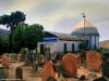 Sefid chah - قبرستان س