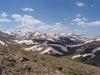 Sahand Mountains - کوه سبلان