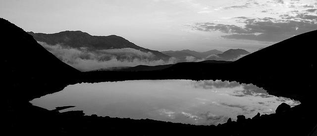 Damavand, Lar Dam - سد لار , دماوند