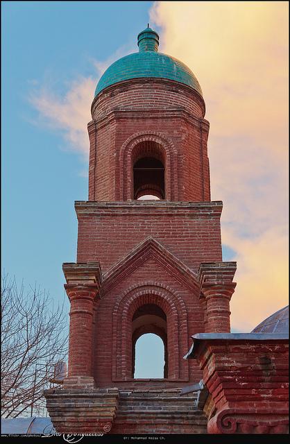 Cantor Church - کلیسای کانتور