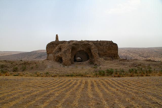 Khoreh Ardeshir - خور اردشیر