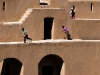 Kids in Birjand Castle - کودکان بیرجندی در قلعه بیرجند