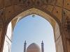 Agha Bozorg Mosque - مسجد آقا بزرگ