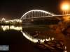 Ahvaz White Bridge (Pole Karoon) - پل س