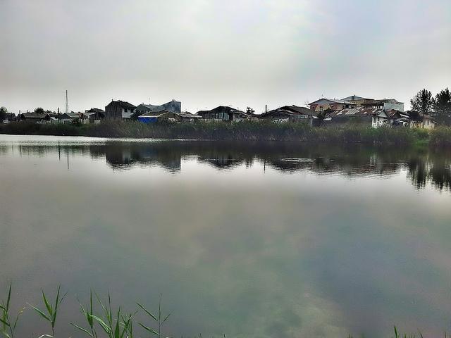 Eynak Lagoon - مرداب عینک