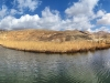 Chamli moving island - جزیره متحرک چملی