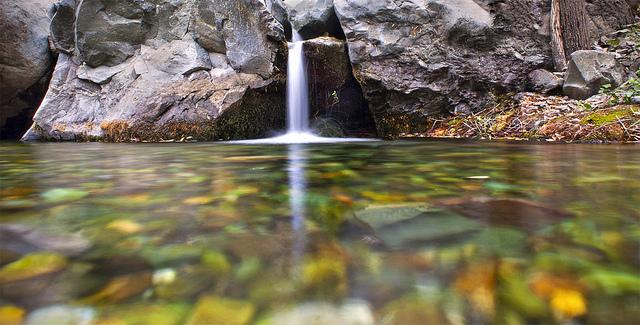 WaterFall - آبشار