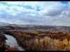 Zayandehrod River - زاينده رود