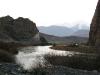 Araz river