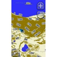 Garmin GPS Topo Map Of Iran – NEW