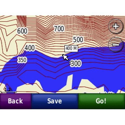Garmin Gps Topo Map Of Iran 3 500×500