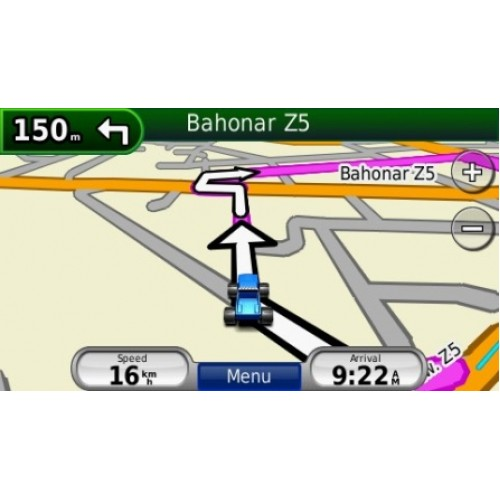 Iran Gps Map For Garmin 3 1 P 500×500